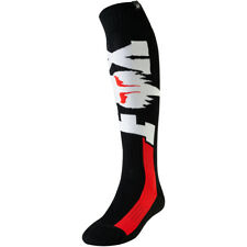 FOX 2019 FRI COTA BLACK THICK MOTOCROSS SOCKS SMALL