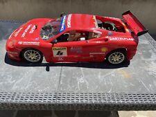 1:5 Ferrari 360 Deagostini