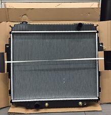 1165 Fits Ford F150 F250 F350 Radiator  1983 - 1994 6.9 7.3 V8 Diesel