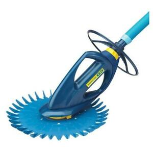 Baracuda G3 Advanced Suction Side Automatic Pool Cleaner W03000
