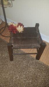 Beautiful Handmade Decorative Stool
