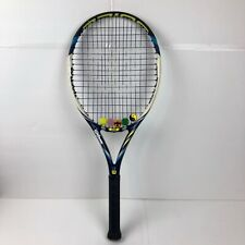 "Wilson Juice Spin 26 Tennis Racquet 4"" grip Headsize 100 sq. in."