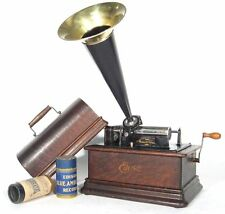 Collectible Edison Phonographs
