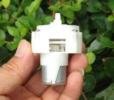 1x DC 3.7-6V Micro Gear Pump Water Drilling Pump Oil Pump Self-priming Pump,DIY