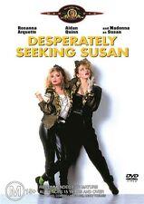 Desperately Seeking Susan (DVD, 2007)