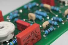 Dynaco Dyna ST-70 NEW Amp Fully BOARD PC3 6GH8 EL34 P-P