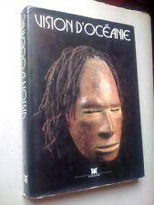 Vision d'Océanie Musée Dapper Vincent Bounoure EO 1992