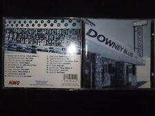 CD DOWNEY BLUES /