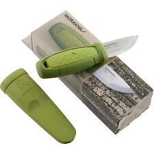 Étui en cuir pour bois envie Mora 2 type Knives Bush Craft Camping Pêche