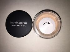 bareMinerals BareEscentuals MINERAL VEIL Small Sealed Loose Face Powder Cosmetic