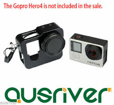 Aluminum Camera Cases, Bags & Covers for GoPro