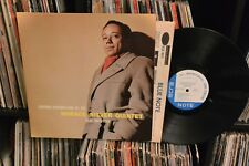 Horace Silver Quintet Further..BN 1589 47w63rd Mono Ear Reg Groove RVG No R VG++