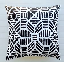 Cushion Cover.  Outdoor/indoor to fit 45cm Sq Fill