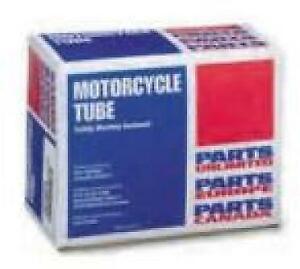 Parts Unlimited Standard Motorcycle Tube 3.00-12 Valve Stem TR4 3.00-12