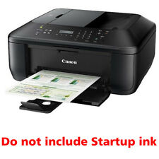 Canon PIXMA MX395 All-in-One Inkjet Printer With USB  No ink include
