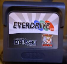 KRIKzz Everdrive GG Sega Game Gear Original