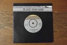 Elton John - The Goaldiggers Song, MEGA RARE, Rocket label GOALD1 Mint condition