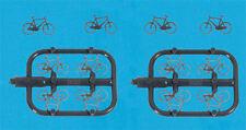 Model Scene 5189 Bicycles (x12) (N scale)