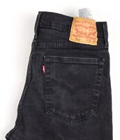 Levi's Strauss & Co Hommes 510 Slim Jeans Extensible Taille W32 L28 AVZ869