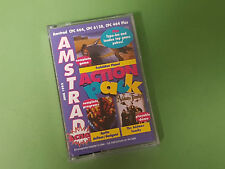 Amstrad (CPC) Action Pack #15 June 92 - Forbidden Planet, Addams Family, Pokes..