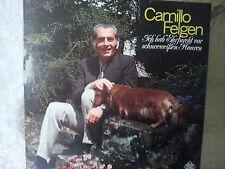 """12"""" - Camillo Felgen - Ich hab Ehrfurcht vor schneeweißen Haaren ---"""