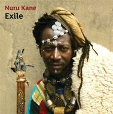 Exile, Nuru Kane CD | 0605633006827 | New