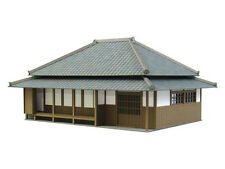 Sankei Mk05-16 Japanese House B 1/87 Ho Scale