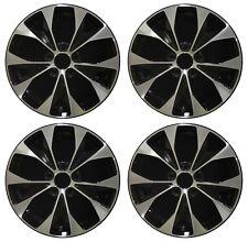 "17"" Honda Civic 2012 2013 2014 Factory OEM Rim Wheel 64025 Black Full Set"