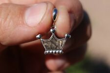383 fits any size Adjustable Meteorite Jewelry 925 silver Meteorite ring