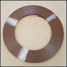 100m/38mm Rehau Milano Walnut Decore Unglued ABS Edge (2mm thickness)R958137-050