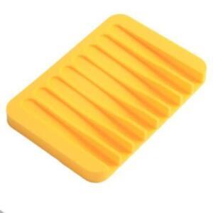 Silicone Soap Dish (Soap Holder)