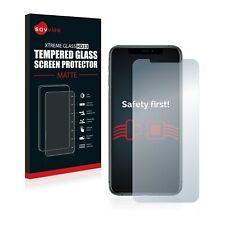 Apple iPhone 11 PRO MAX PROTEZIONE blindato Pellicola MATT Echt Glas Vetro di protezione