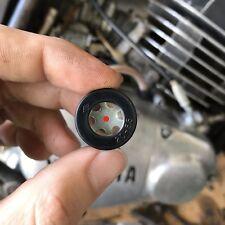 Yamaha DT RD Oil Gauge Level Tank Lens