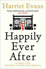 Happily Ever After by Harriet Evans (Paperback) New Book