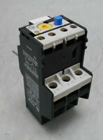 General Electric Thermal Overload Relay, RTN1H, 1.3-1.9 A Range, Used, Warranty
