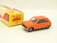 Solido Hachette 1/43 - Citroen LN Orange 1976
