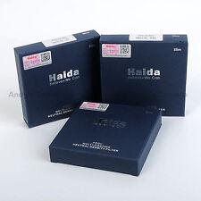 Haida 52mm Slim PRO II MC ND Kit, 3.0 1.8 0.9 Neutral Density Filter 3 6 10 Stop