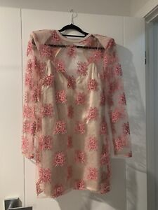 Manning Cartell Dress Size 10