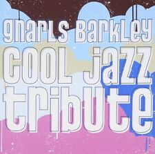Gnarls Barkley - Cool Jazz Tribute - New Factory Sealed CD