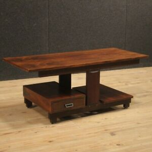 Small Table Of Design Furniture Table Low Living Room Wooden Vintage Modern 900