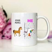 Other Mimis Me Unicorn Mimi Mug Mimi Gift Funny Mimi Mug Funny Mimi Gift
