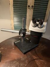 Bausch Amp Lomb Stereozoom 7 Microscope