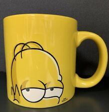 HOMER SIMPSON COFFEE MUG - 16 oz