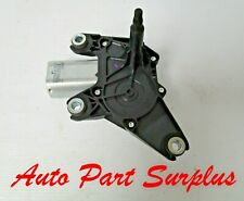 New OEM Mopar Rear wiper motor 2004 2005-2010 Chrysler PT Cruiser