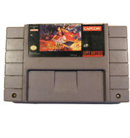 Disney's Aladdin (Super Nintendo Entertainment System, 1993) Game Only Un-Tested