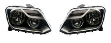 *NEW* HEAD LIGHT LAMP for VOLKSWAGEN AMAROK 1/2012 - 8/2016 RIGHT + LEFT (PAIR)
