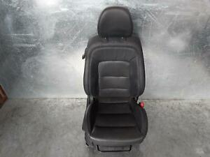 KIA CERATO FRONT SEAT RH FRONT, YD, COUPE, LEATHER, 04/2013 - 05/2018