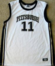 reputable site acb64 63394 Pitt Panthers Size XL NCAA Jerseys for sale | eBay