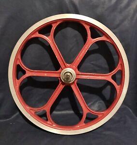 """Vintage E. Dale Enterprises MX-60 BMX Alloy Wheel 16"""", Rim"""