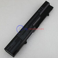 Laptop Battery For HP Probook 4421s 4720s 4520s 4725s 593572-001 Notebook 6Cell